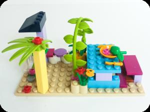 Adites Lego 10