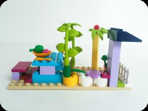 Adites Lego 11