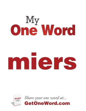 one-word-poster