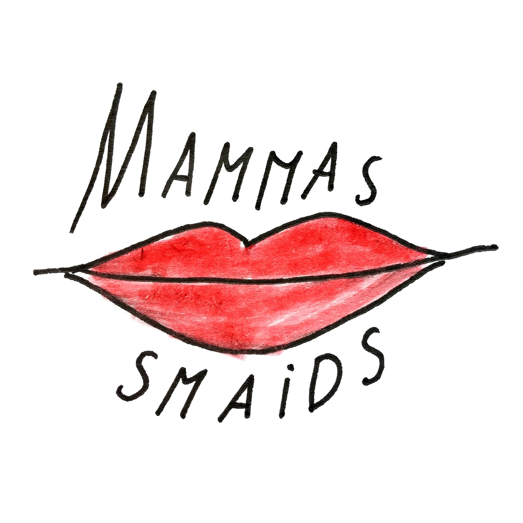 MammasSmaids-logo